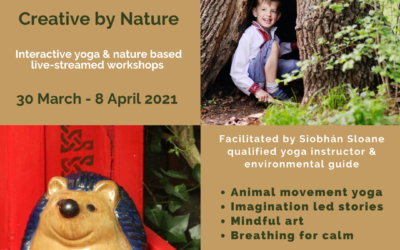 Creative by Nature Easter Camps